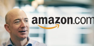 Amazon CEO Jeff Bezos becomes world's richest man