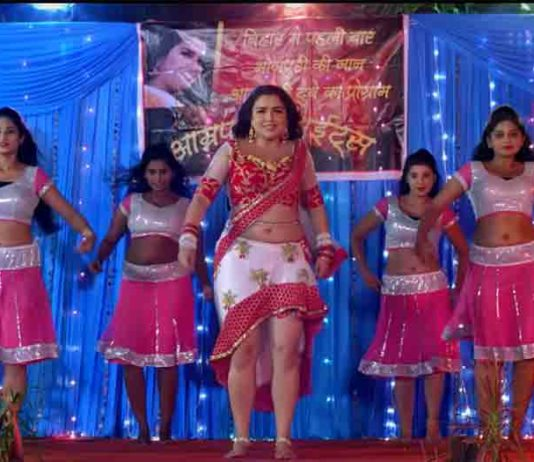 Bhojpuri hotcake Amrapali Dubey's belly dancing video crosses 5 million views on YouTube
