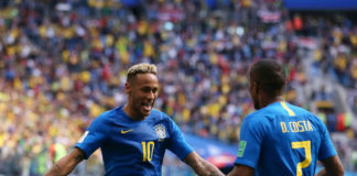 Brazil beat Costa Rica 2-0, top Group E - As it happened