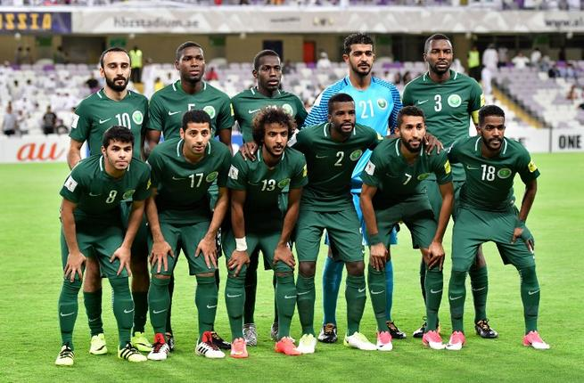 FIFA World Cup 2018 Saudi Arabia defeat Egypt in consolation win
