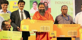 Here are Patanjali SIM cards Plans