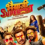 Bhaiaji Superhit first look Sunny Deol, Preity Zinta starrer looks like a quirky ride