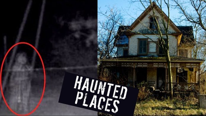 Haunted places in Delhi that will give you jitters