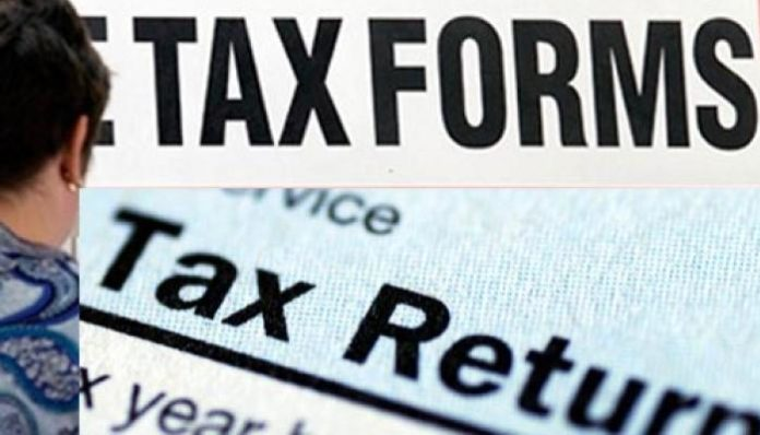ITR filing for FY 2017-18 Deductions and taxable total income for ITR-1 SAHAJ users