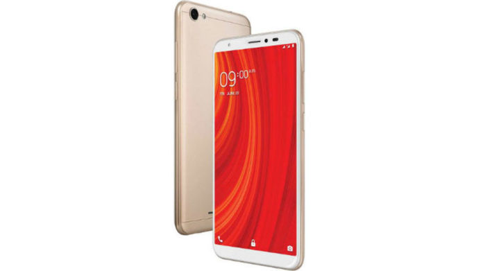 LAVA launches Z61 affordable smartphone