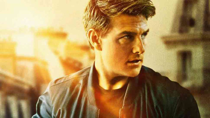 Mission Impossible 6 movie review It is impossible to miss this