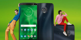 Moto G6 review Dependable performer with good looks in a budget