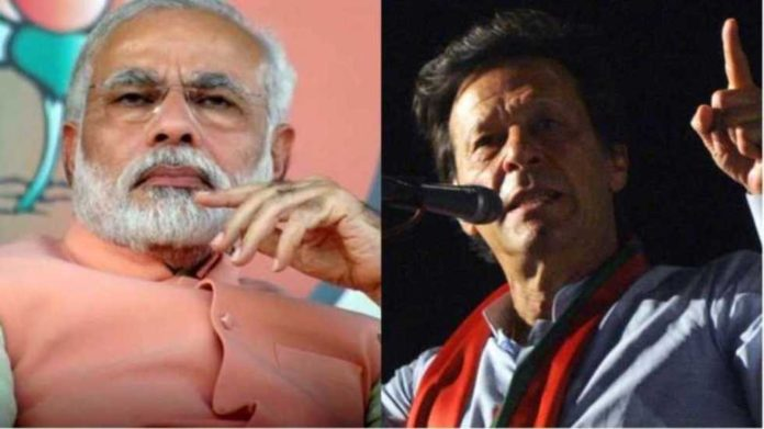 Pakistan PM-designate Imran Khan may invite PM Narendra Modi for his oath ceremony