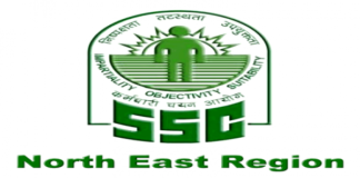 SSC NER Jobs Recruitment 2018 for Account Officer, Accountant Vacancies