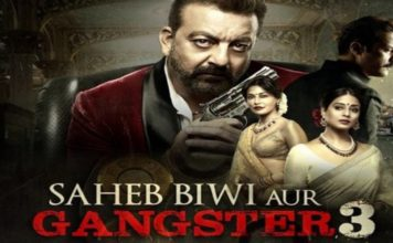 Saheb, Biwi Aur Gangster 3 movie review Convoluted and trite