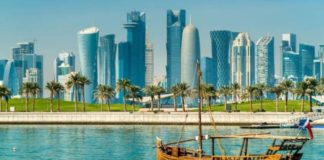 job in doha best