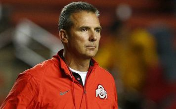 After New Allegations, Urban Meyer Placed on Paid Leave