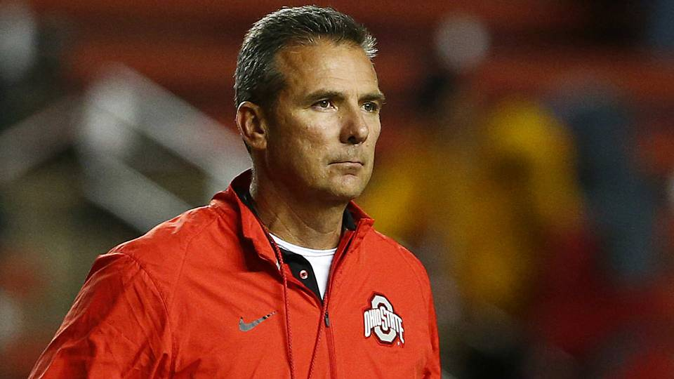After New Allegations, Urban Meyer Placed on Paid Leave ...