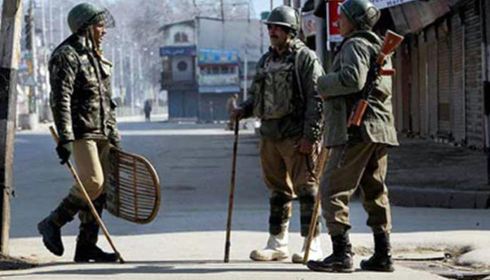 BJP ready for debate on Article 35A; call for two-day shutdown in J&K