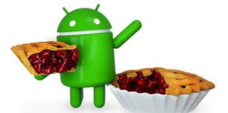 Google introduces new Android 9 Pie