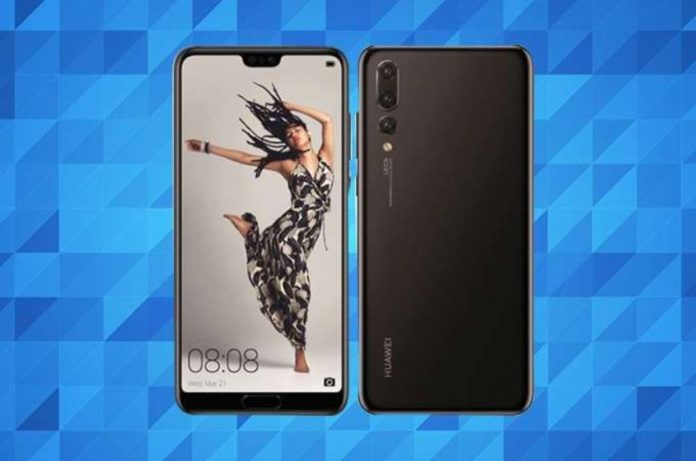 HUAWEI P20 PRO, P20 LITE AVAILABLE AT DISCOUNTS ON AMAZON INDIA'S GRAND SALE