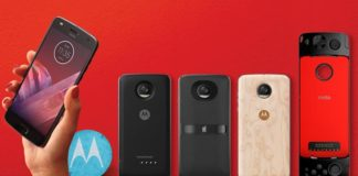 Motorola Moto Z3 with 5G MotoMod launched Price, specs and more