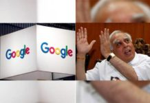 Not Google alone, UPA era letter responsible for the UIDAI helpline number mystery!