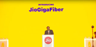 Reliance Jio GigaFiber monthly plans leaked; pre-bookings start on August 15