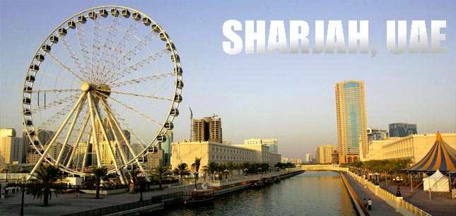 Sharjah Job