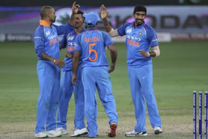 Asia Cup 2018 India secure easy 8-wicket win over listless Pakistan