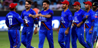 Asia Cup 2018 Spirited Afghanistan bow out with tie against India