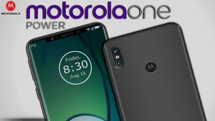 Motorola One Power coming to India on September 24
