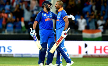 Ruthless India thrash Pakistan by 9 wickets, reach 2018 Asia Cup final