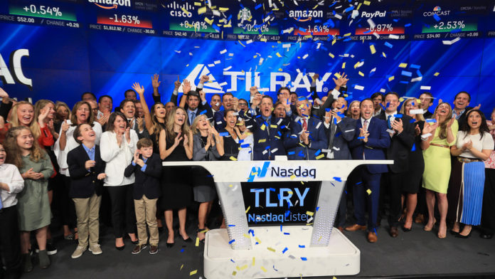 Why Tilray stock is susceptible to wild price swings