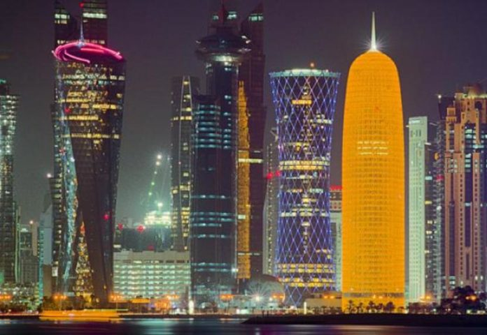 best job in qatar