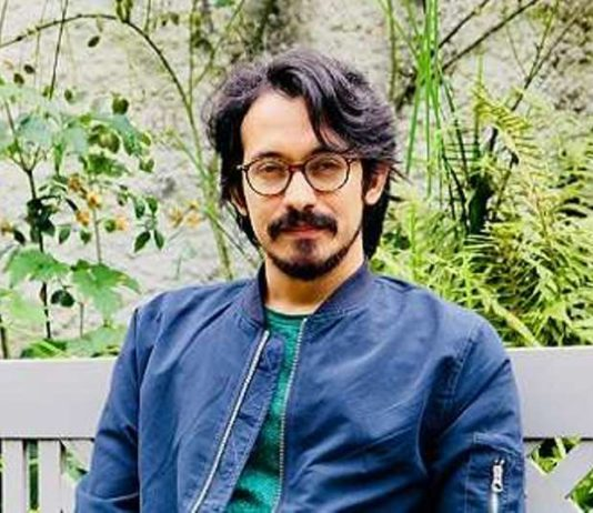 2018 Kundiman Poetry Prize winner Rohan Chhetri A book-length poem is something I want to do