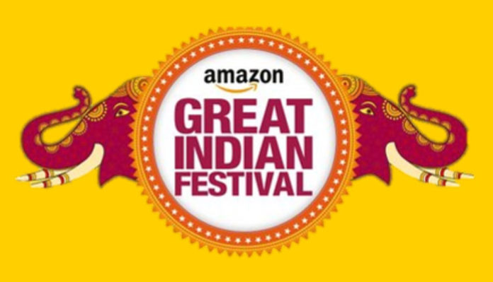 Amazon to start Wave 2 of Great Indian Festival from next week