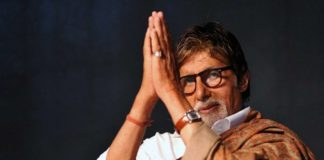 Amitabh Bachchan to pay off loan of over 850 farmers