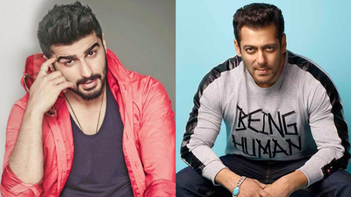 Arjun Kapoor replaces Salman Khan in Anees Bazmee's No Entry sequel