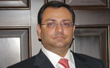 Cyrus Mistry announces startup fund on 2nd anniversary of his ouster from Tata group