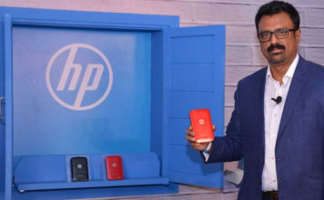 HP introduces Sprocket Plus portable photo printer in India
