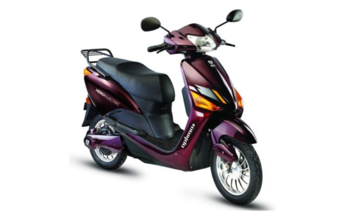 Hero Destiny 125-cc scooter launched at starting price of Rs 54,650