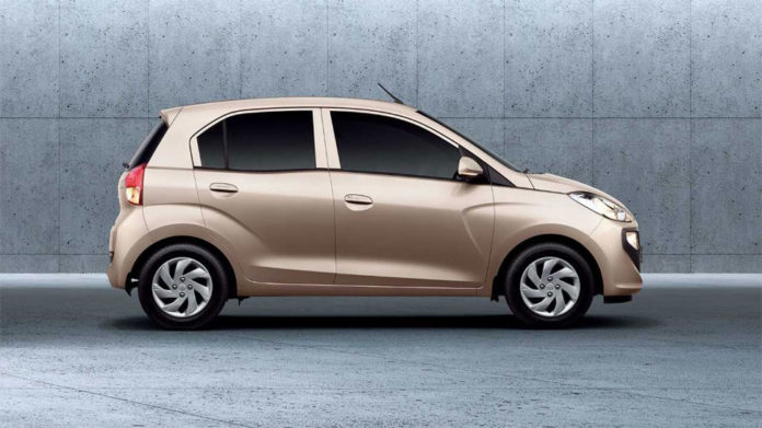 Hyundai unveils all new Santro Features, pre-booking and more