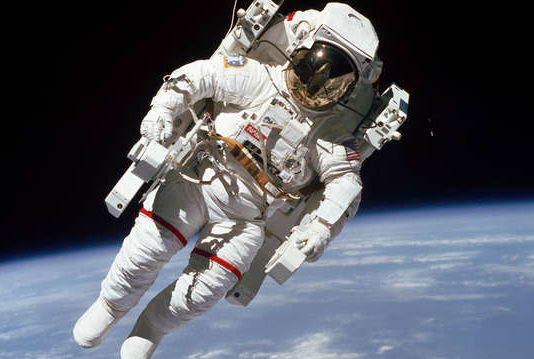 Indian astronaut may travel to International Space Station in 2022