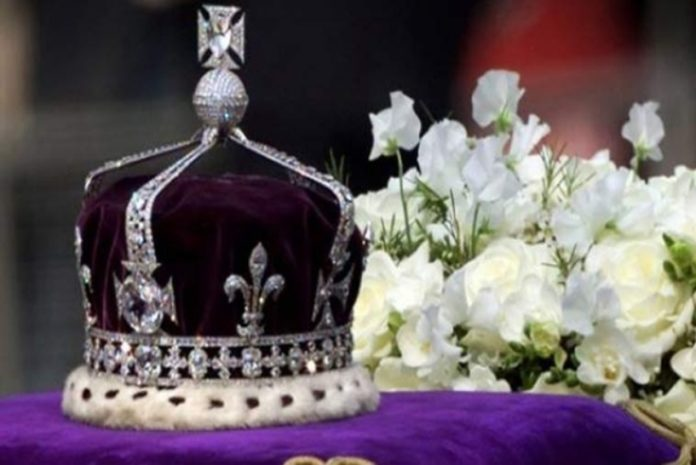 Kohinoor diamond was 'surrendered' by Maharaja of Lahore to British