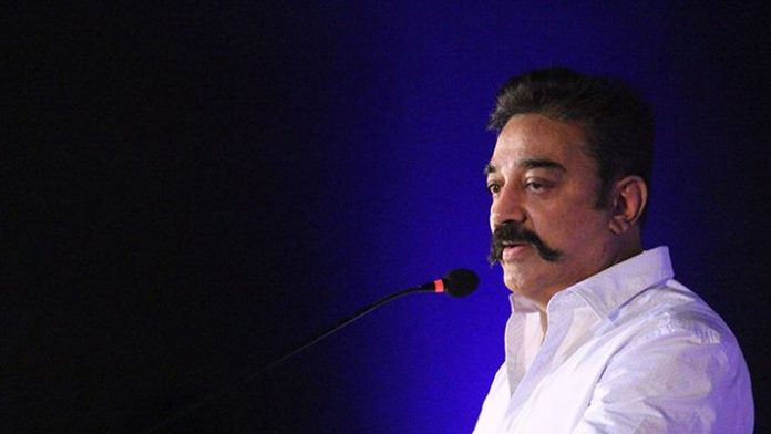 MeToo Storm Don't single out cinema industry, says Kamal Haasan
