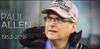 Microsoft co-founder and billionaire Paul Allen dies of cancer