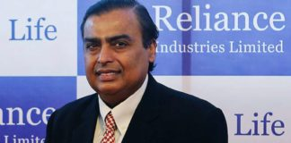 Mukesh Ambani emerges richest Indian for 11th consecutive year in Forbes list