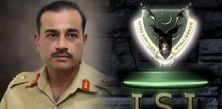 Pakistan Army announces appointment of Lt Gen Asim Munir as new DG of Inter-Services Intelligence