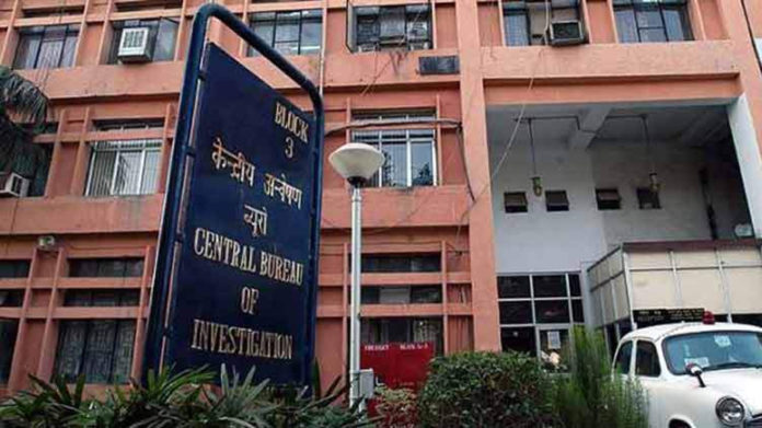 Top CBI officers probing case against Rakesh Asthana transferred 'in public interest'