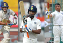 Virat Kohli maintains top spot in ICC rankings, Prithwi Shaw and Rishabh Pant make big gains