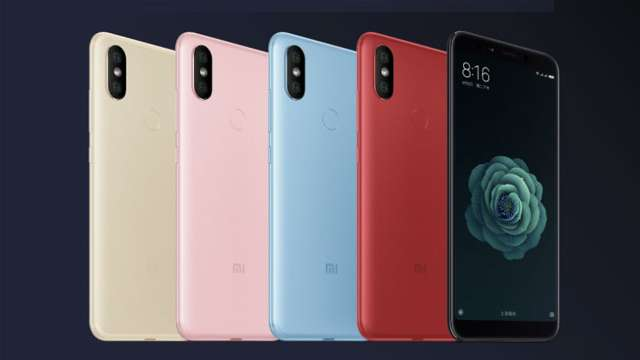 Xiaomi Mi A2 6GB+ 128GB variant goes on 1st sale in India Price, specs and more