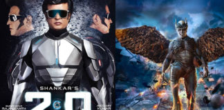 2.0 box office predictions Akshay Kumar, Rajinikanth starrer earned this much on day 1