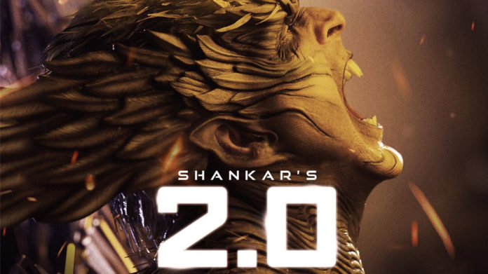 2.0 new poster Akshay Kumar's fierce avatar will blow your mind—Pic