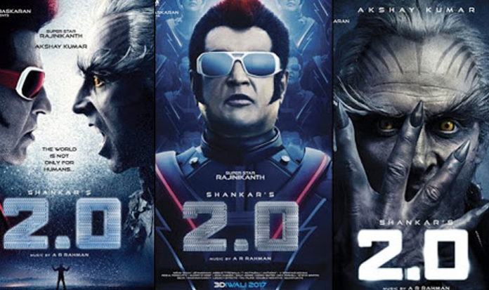 2.0 trailer out Rajinikanth-Akshay Kumar set the screens on fire—Watch